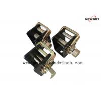 China Cargo Lashing 2'' MINI Small Hand Winch For Truck Right Handed Flatbed Lashing Winch on sale