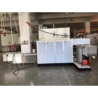 High Speed  Sanitary Napkin Packing Machine Schneider Button And Breaker
