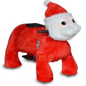 Best Sibo Animal Rides Baby Horse Amusement Park Games Reach Australia wholesale