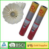 China PU durability feather badminton shuttlecock / teenager shuttle cock wholesale
