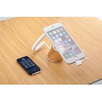 Best COMER anti-theft alarm locking Gripper security shelf for mobile phone secure displays wholesale