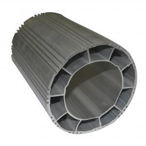 Best Round Medical Aluminum Extrusion Profiles wholesale