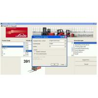 Linde Forklift Diagnostic Tools