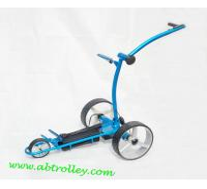 Best Fantastic electrical golf trolley(X3E) wholesale