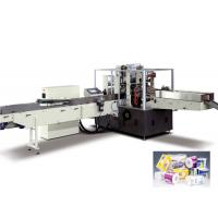 Best PLC Control Toilet Paper Making Machine , Tissue Paper Production Machine wholesale