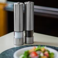 Buy cheap Electronic salt & pepper mill product