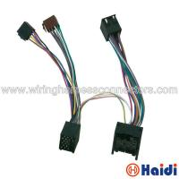 Buy cheap OEM Auto Electric Automotive Wiring Harness Assembly for BMW 1990-2002 product