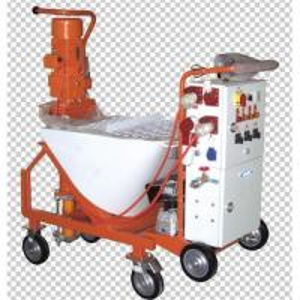Best Sell OKK~N5.Dry-mixed mortar spraying machines, painting machines, Auto Spray Painting Machine wholesale