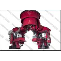 Best Rotary Moving Automated Industrial Equipment , Brass / Zinc Alloy Lpdc Machine wholesale