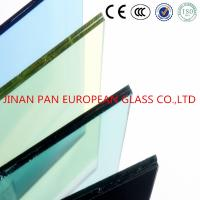 Best 2014 new 6.38mm 8.38mm 10.38mm clear colored laminated glass wholesale