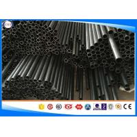 Best 4130 Steel Grade Cold Rolled Steel Tube For Automotive Industry OD 10-150 Mm wholesale