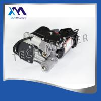 China Land Rover Lr015303 Air Suspension Compressor For Discovery 3 / 4 Rangrover Sport on sale