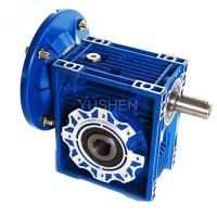China NMRV090 small worm gearbox on sale
