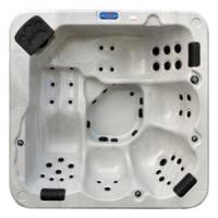 Best Lucite SPA Shell Jacuzzi for 5 Person wholesale