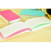 Best Customized daily times journal note pad office stationery printed planner memo pads wholesale