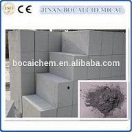 Buy cheap Aluminum powder for aac(Autoclaved Aerated Concrete) from wholesalers