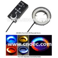 China 64 LED Light Microscope Accessory Blue / Red / Yellow / White A56.5204-04 on sale