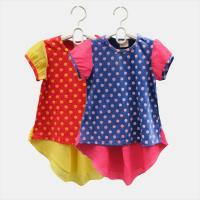 China free sample!2014 hot sale childrens korea t shirt wholesale brand kids clothes on sale