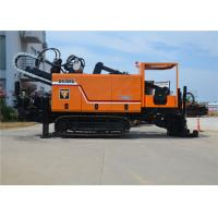 China No Dig Horizontal Drilling Machine DL330A Pipe Pulling HDD Machine on sale