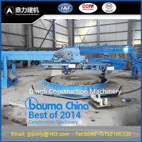 Best Professional Manufacturer Of Vertical Vibrating Casting Pipe Machine wholesale