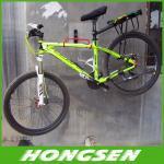 Best Hanging on the wall bicycle wall mounted metal coat rack bike hook wholesale