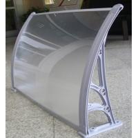 China 100% Virgin Lexan resin Polycarbonate Solid sheet Blue color on sale