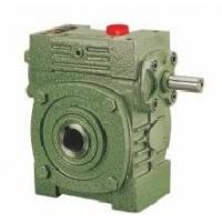 China Universal Speed Reduction Gearbox Cylindrical Gear Reduction Box WPWK 100 -1 / 60 on sale