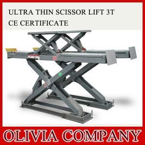 Best hot sale cheap hydraulic car lift of scissor lift for sale wholesale