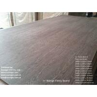 Best Wenge Fancy Plywood 1220 x 2440mm wholesale