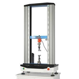Best 1000 KN Steel Metal Universal Tensile Testing Machine With ISO ASTM AATCC Standard wholesale