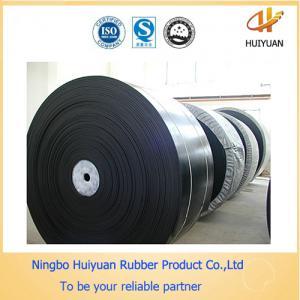 China High-Tenacity Heat-Resisting (<120 degree) Conveyor Belt on sale