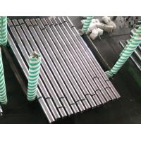 Best Quenched / Tempered Stainless Steel Rod For Hydraulic Machine wholesale