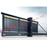 Best Cantilever Gates Smart Electric Sliding Doors For Commercial Or Industrial Use wholesale