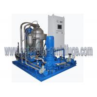 Best Three Phase Fuel Oil Handling System , Vertical Laboratory Centrifuge wholesale