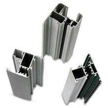 Best thermal break aluminium extrusion profiles manufactures China wholesale