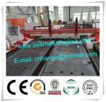 Best CNC Plasma Cutting Machine With Dust Collect System , Hypertherm Plasma Cutting Machine wholesale