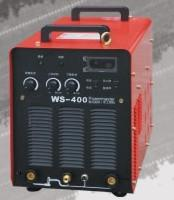 Best IGBT inverter WS-400 argon arc welder TIG&MMA combined welder wholesale
