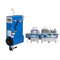 Cheap Coil Winding Machine Servo Tensioner High Torque In Large Tension Range for sale