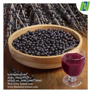 antioxidant keepling slim Natural Acai Berry Extract