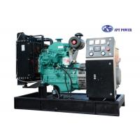 Best Open Type 20kVA 16kW Water Cooled Cummins Emergency Diesel Generators wholesale