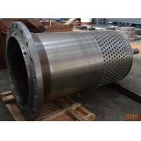 China Stainless Steel SUS 304 AISI 304 316 CNC machining Turning Drilling drilled Machined Turned Milling Cone strainer filter on sale