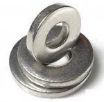Best Carbon Steel Shim Spring Lock Washers Plate Head Screw 304 Stainless Steel DIN7349 wholesale