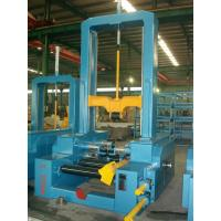 Best H Beam Production Line , 0.5-6m/min Speed Automated Assembly Line wholesale