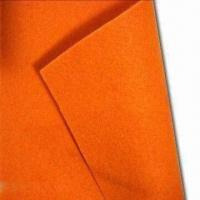 Best Needle-punched Nonwoven Polyester Felt, Ideal for Toys wholesale