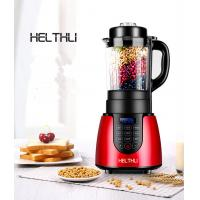 Best Electrical  Commercial Food Processor Cooker , Heated Food Blender CE Approved wholesale