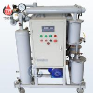 Best Mobile Single stage Transformer Oil Dehydration Purifier Treatment Machine wholesale