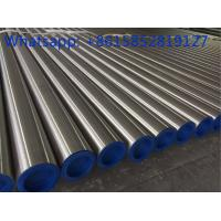 Buy cheap Annealed / Pickled Welded Stainless Steel Pipe GOST 9940-81 For Boiler Industry product