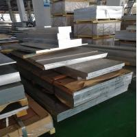 Best Construction Industry 3003 H14 Aluminum Sheet  Smooth Semi - Shiny Finish wholesale