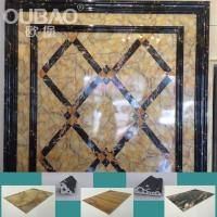 Best 1220x2440mm healthy anti scratch imitation marble stone wall decoration wholesale