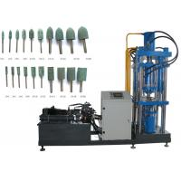 Best Precise Powder Press Machine , Pneumatic Punch Press Machine Extended Guide Design wholesale